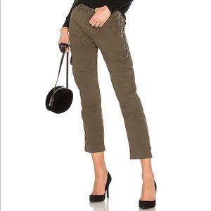 Joie embellished cargo pants